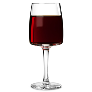 Axiom Wine Glasses 8oz LCE at 175ml