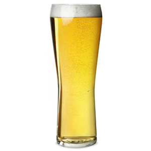 Edge Hiball Beer Glasses CE Head Booster 20oz / 580ml