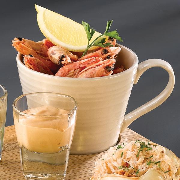 Art de cuisine rustics snug mug cream 12oz 340ml for Art de cuisine by churchill