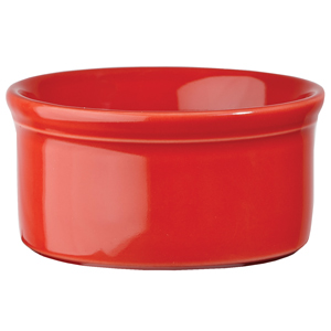 Churchill Cookware Small Ramekin Red 2.75inch / 7cm