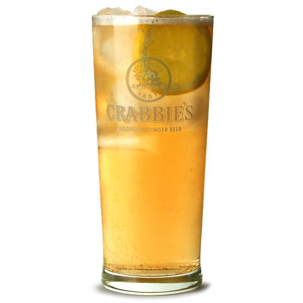 The Pint Room Drink Menu