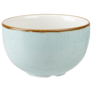 Churchill Stonecast Duck Egg Sugar Bowl 8oz / 227ml