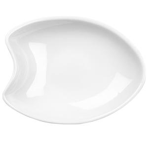 Art de Cuisine Menu Bite Size Plate 8.25 Inches / 21cm