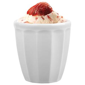 Churchill Just Desserts Dessert Cup White 9oz / 257ml