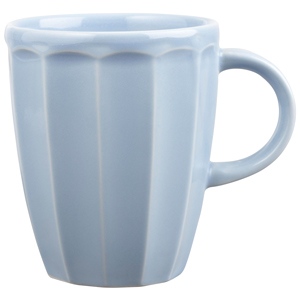 Churchill Just Desserts Mug Pastel Blue 12oz / 340ml
