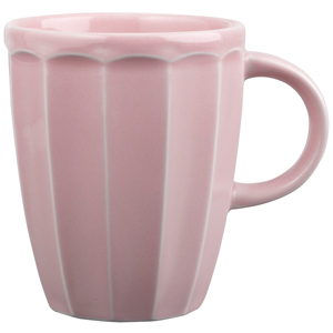 Churchill Just Desserts Mug Pastel Pink 12oz / 340ml