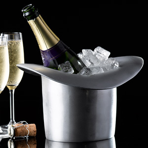 Top Hat Wine & Champagne Cooler